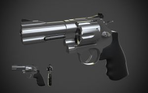 Smith and Wesson wip by LSR33