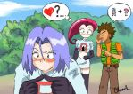 Team Rocket by Chamel413