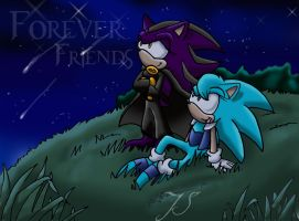 This Friend of Mine by SonicMaster23