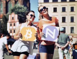 We love Bitcoin and Namecoin by Namecoin