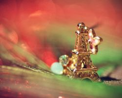 Paris Dreams. by rhianova