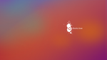 Ubuntu Wallpaper by orioncreatives