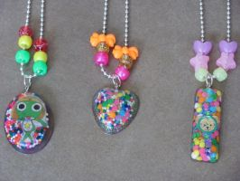 Necklaces 2 by Tokyo-Trends