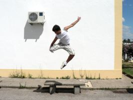 jump by pipp8888