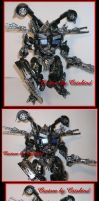 ULTIMATE NEMESIS PRIME by Catskind