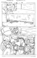 Portfolio - Knuckles 2 of 3 by Toug-2000