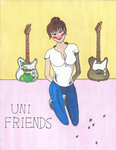UniFriends by HVV