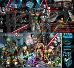 May The 4th be with you by BigRob1031