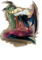 MORRIGAN2 by ultimatewp