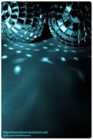 :: Disco Balls :: by freeze-bloom