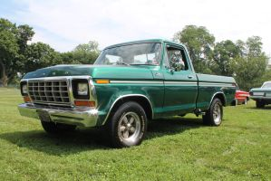 Built Ford Tough by SwiftysGarage