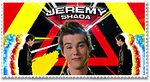 Stamp- Incredible Crew (Jeremy) by IsabellaPrice