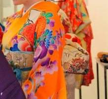 kimono photography 11. by LucaHennig