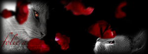 Folie a Trois Cat-Page-Banner by frisbii