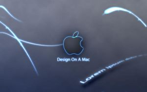 Design on a Mac by zedi0us