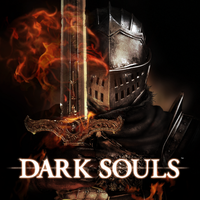 Dark Souls by gamergaijin