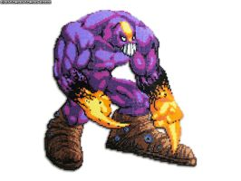 The Maxx Bead Sprite by DrOctoroc