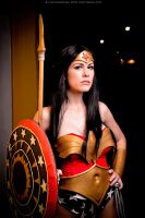 Wonder Woman 1 by ferpsf