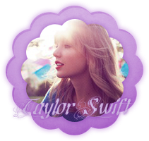 Editor with Taylor Swift ~ violet by FlowerskaHoneyLand