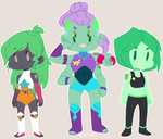 gemsonas by chai-xx