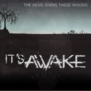 The Devil Owns These Woods concept by DrummerWolf