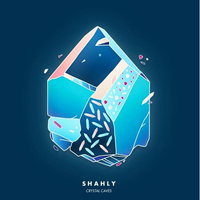 ARTWORK // Shahly-cristal caves by Jowsimony