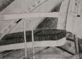 FINT103 Drawing IV by BrielleCoppola