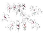 Free YHH Giveaways (Western Team Dressage) by TotecTripled