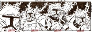 Star Wars: Delta Squad WIP by ElfSong-Mat