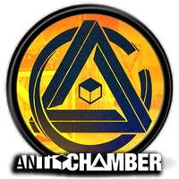 Antichamber - Icon by Blagoicons