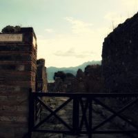 Pompeii by LostThyme