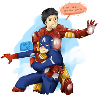 stony by darndragon