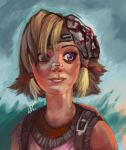Borderlands 2 by The-Keyblade-Pony