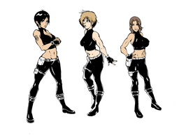 IC: Hawke team 02 by SNEEDHAM507