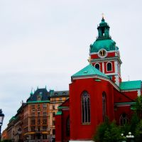 Sweden - Stockholm - 5 by MR26Photo