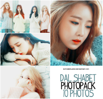 DalShabet - photopack #02 by butcherplains