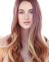 Shailene Woodley PNG by RetrospectiveGraphic