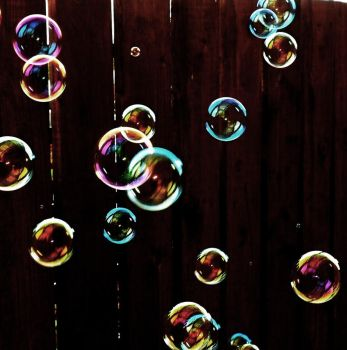 Glass Bubbles by SorrowfulFiction