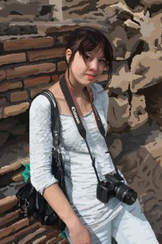 Pictures in Pompeii by Janna112358