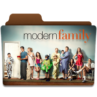 Modern Family by Timothy85