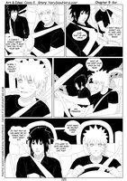 NaruSasu douji Pg 121 PhotoShoot by Cassy-F-E