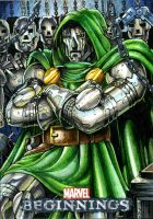 Dr. Doom MB2 by DKuang