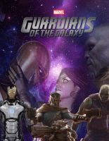 Guardians of the Galaxy (feat. Iron Man) by MrSteiners
