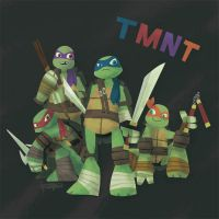 Tmnt by ogakyou