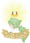 The Crown Prince by asya173