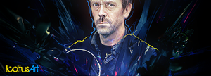 Dr.House by Icoltus