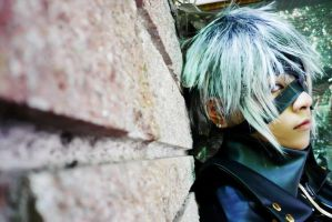 Cosplay : Hiiro no kakera by yuegene