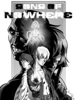 Sons of Nowhere Cover by MarcelPerez