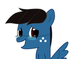 Pony OC: Cawin by CawinEMD