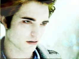 Edward Cullen in Twilight by sprite-peeves